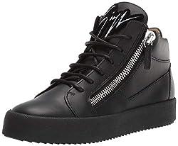 Giuseppe Zanotti Women S Rw80073 Sneaker Nero 9 B Us