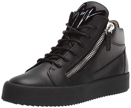 Giuseppe Zanotti Women's RW80073 Sneaker, Nero, 7 B for sale  Delivered anywhere in USA