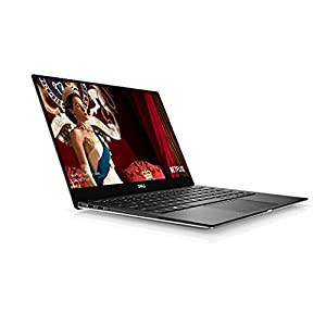 Dell XPS 13 - 8 GB RAM /256 GB SSD