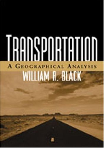 Transportation: A Geographical Analysis