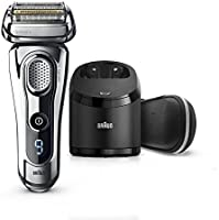 Braun Series 9 Electric Shaver for Men