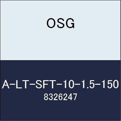 OSG ハイススパイラルタップ A-LT-SFT-10-1.5-150 商品番号 8326247