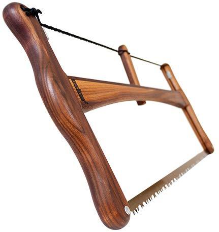Incredible Esker Folding Wooden Buck Saw Walnut Amazon Com Bralicious Painted Fabric Chair Ideas Braliciousco