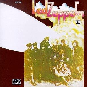 Led Zeppelin 2 by Led Zeppelin