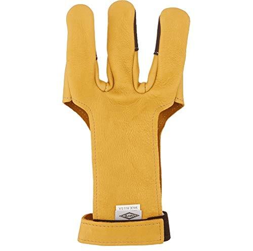 Neet Deerskin Glove Small