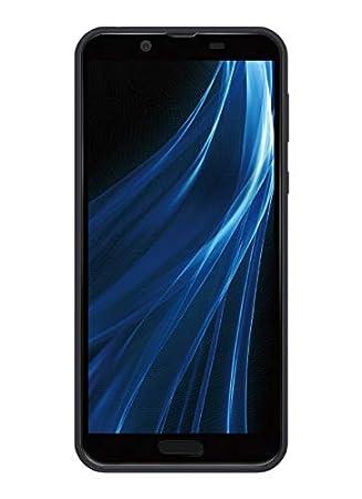 1d07cc1a80 シャープ AQUOS sense2 SH-M08 ニュアンスブラック5.5インチ SIMフリースマートフォン[メモリ 3GB