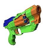 Dart Zone Blitzfire Quickshot Auto-Advance Rotating