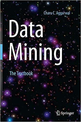 Data Mining Text Book