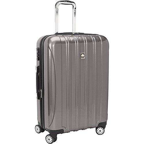 DELSEY Paris Luggage Checked-Medium, Titanium