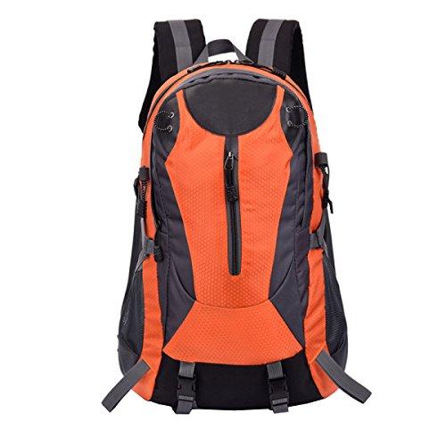 Ayer Bolso Para Hombre De Gran Capacidad Bolso De Viaje Multifuncional Bolso Para Alpinismo Al Aire Libre Mochila De Viaje 5