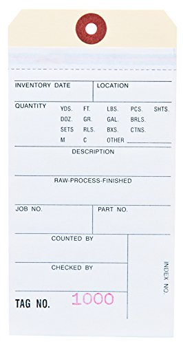 Best Inventory Forms
