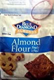 Blue Diamond Finely Sifted Almond Flour