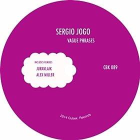 Amazon.com: Vague Phrases (Original Mix): Sergio Jogo: MP3