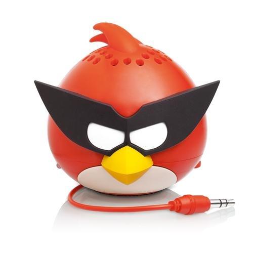 Gear4 Angry Birds Speaker PG782G