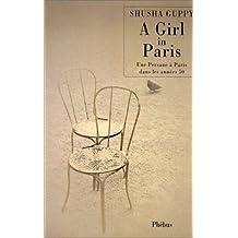 A GIRL IN PARIS, UNE PERSANE À PARIS DANS LES ANNÉES 50
