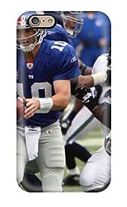 E4UUI4YDJ7JELJYS gigantes de Nueva york NFL deportes y colegios más reciente iPhone 6 casos