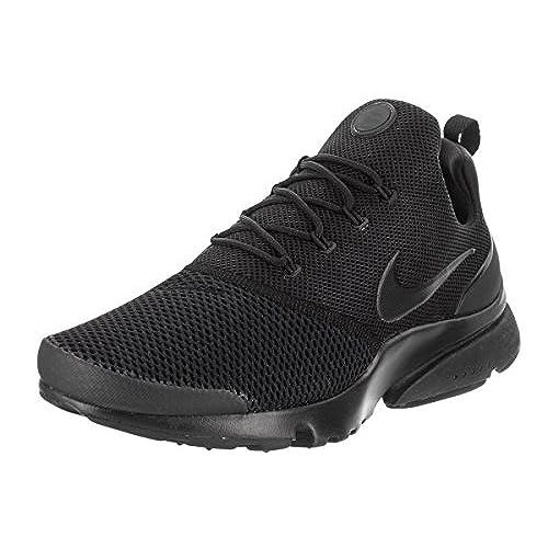 Nike Presto Fly, Chaussures de Running Homme, Blanc/Blanc/Blanc