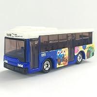 1/141 三菱ふそう エアロスター NHKスタジオパークバス 「トミカ」 NHKエンタープライズファミリー倶楽部限定の商品画像
