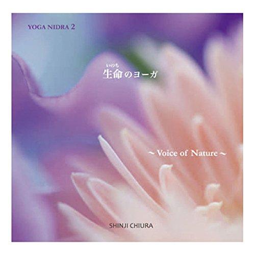 YOGA NIDRA(2) Voice of Nature