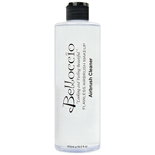 Ounce Bottle Belloccios Airbrush Cleaner