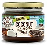 Marmellata di Cacao e Cocco 100% naturale
