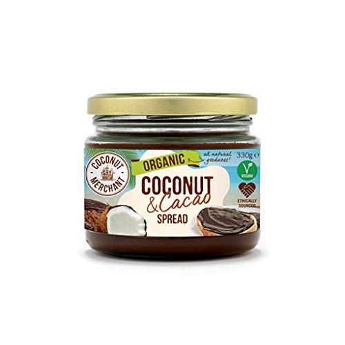 9 opinioni per Marmellata di Cacao e Cocco 100% naturale