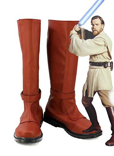 Telacos Star Wars Jedi Knight OBI Wan Kenobi