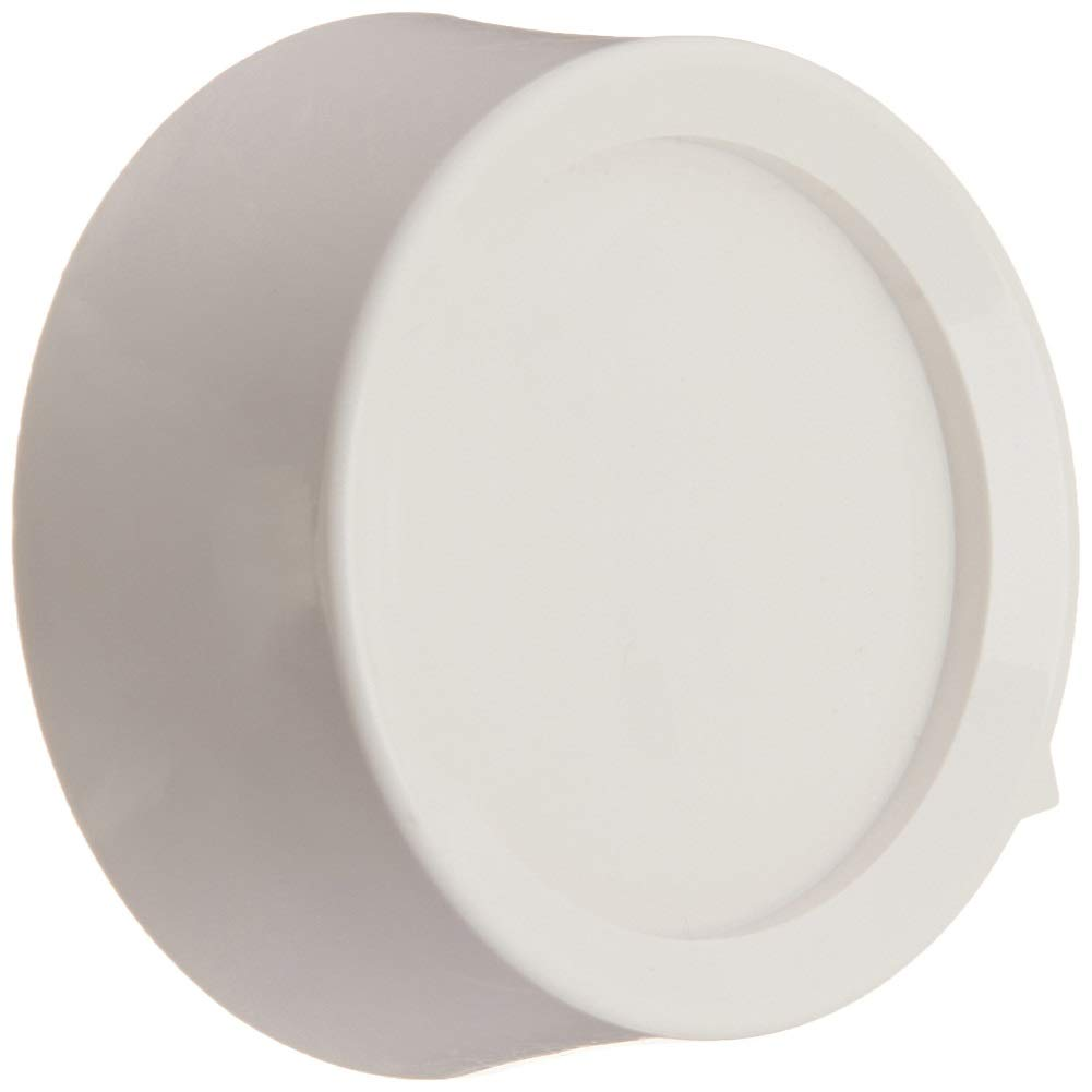 Lutron RK-WH Rotary Dimmer Replacement Knob, White