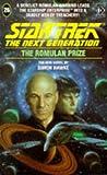 Romulan Prize (Star Trek: The Next Generation)