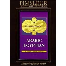 Arabic (Egyptian)