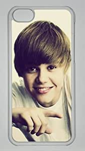CSKFUJustin Bieber singer DIY Hard Shell iphone 6 4.7 inch iphone 6 4.7 inch pc Case transfer