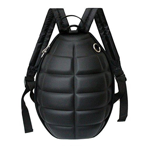 Shell Backpack - 5
