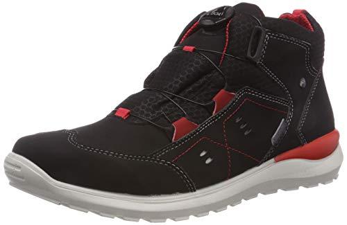 094 Schwarz Sneaker Hohe RICOSTA Speed Herren Schwarz STw1nz0q