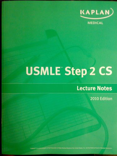 Step 2 First Aid USMLE PDF Free Download