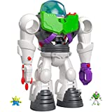 Figura de Ação Buzz Lightyear, Toy Story, Disney, Mattel