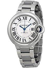 W6920071 – Wristwatch Womens, Stainless Steel Silver Strap · CARTIER