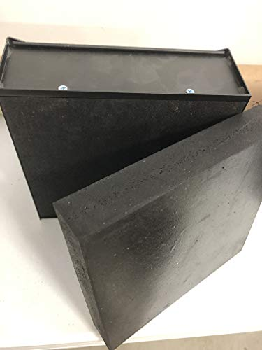 (Super Target Systems Replacement Rubber Panel for 12