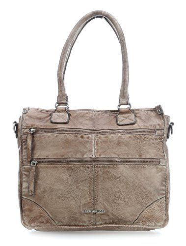 FredsBruder Step Up Bolso nude