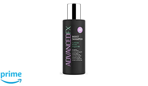 Caffeine and Biotin Shampoo: Volume Boost for Thinning Hair, Protect Against Hair Loss - Sulphate and Paraben-free - 150 ml: Amazon.es: Belleza