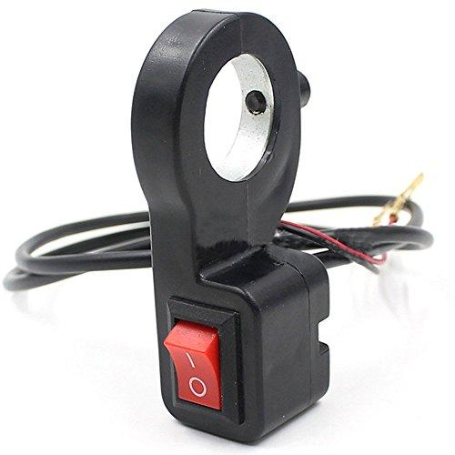 Spritech(TM) Car Motorcycle Handlebar Switch,Copper String