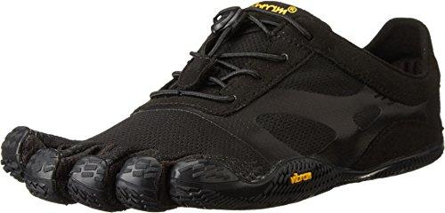 Vibram Men's KSO EVO Cross Training Shoe,Black,41 EU/8.5-9.0 M ()