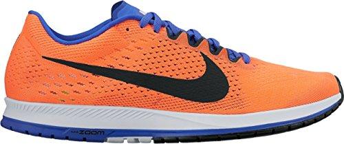 Nike Mænds Zoom Stribe 6 Nylon Løbesko Mangefarvet 0QQRD