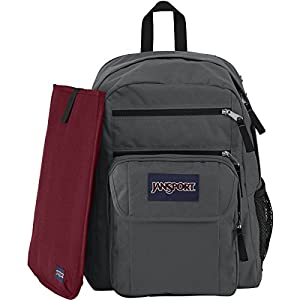 Jansport Digital Student New Forge Grey