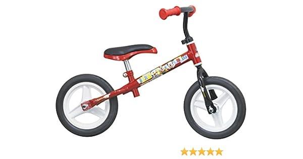 Mickey Mouse - Rider Bike, Bicicleta de 10