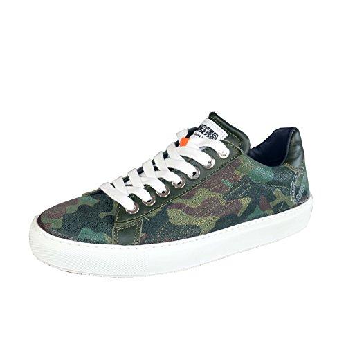 Mecap p Verde Donna Sneakers Per E Camouflage Uomo Emersonprint rrFBEwq6