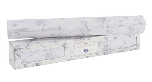 (Scentennials Lavender (6 Sheets) Scented Drawer Liners )