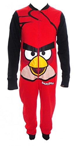 Angry Birds Little Boys Sleepsuit