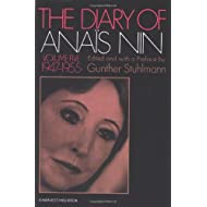 005: The Diary of Anais Nin, Vol. 5: 1947-1955