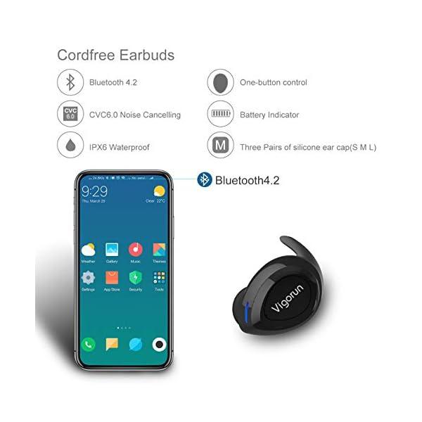 Cuffie Bluetooth 4.2 872aa75929f4