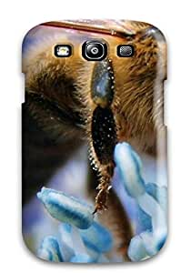 Galaxy S3 Case Cover Bees Case - Eco-friendly Packaging